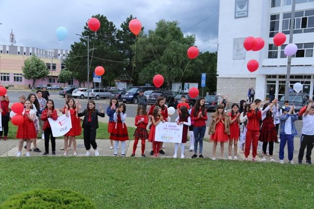 1 Qershori festohet dhe në Bashkinë Kukës