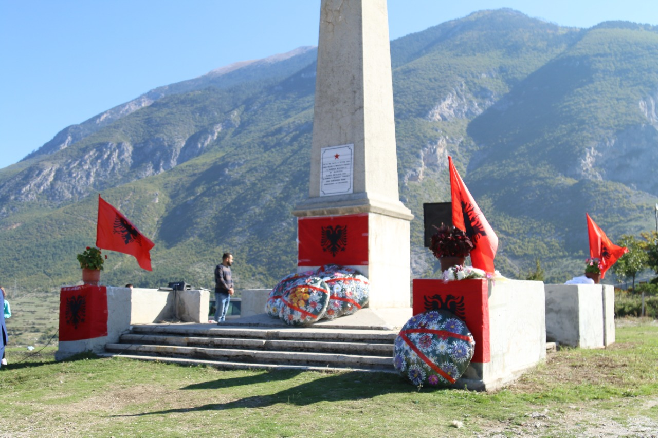 77-vjetori i krijimit të Brigadës XXIV Sulmuese