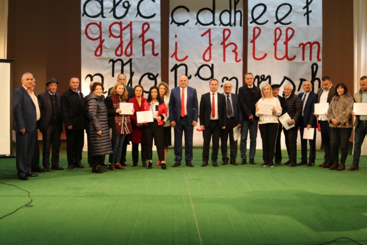 110 vjetori i hapjes së Shkollës së parë shqipe në Kolesjan të Lumës